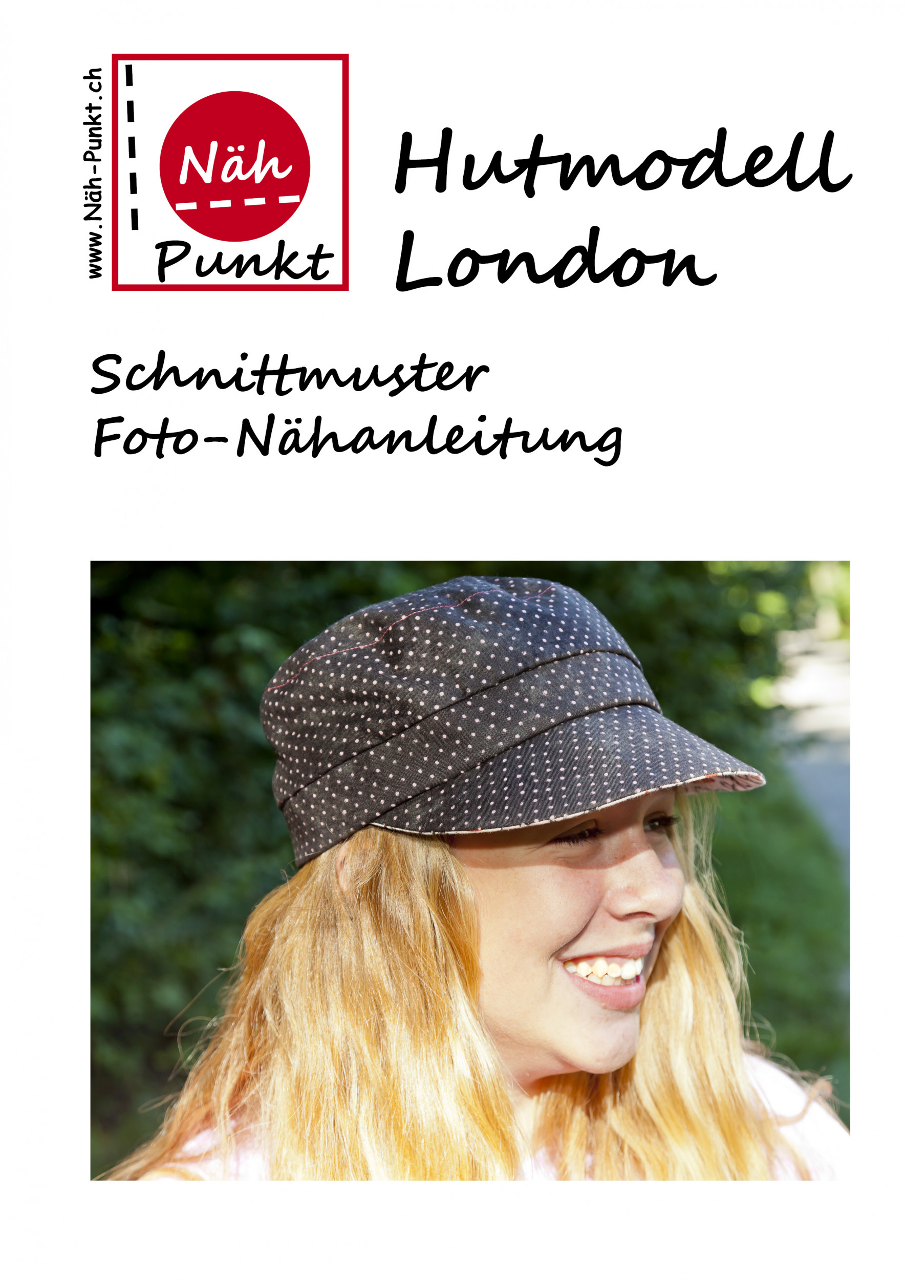 Näh-Punkt | grosser Hutwettbewerb